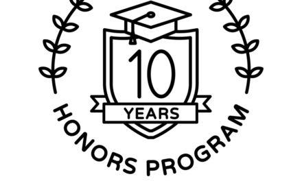 UIW Honors Program Celebrates 10 Years