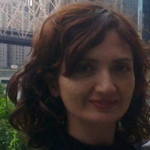 Peacebuilding Symposium Scholar Dr. Sona Manusyan