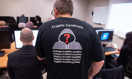 Crypto Cardinals Shed Light on Dark Web