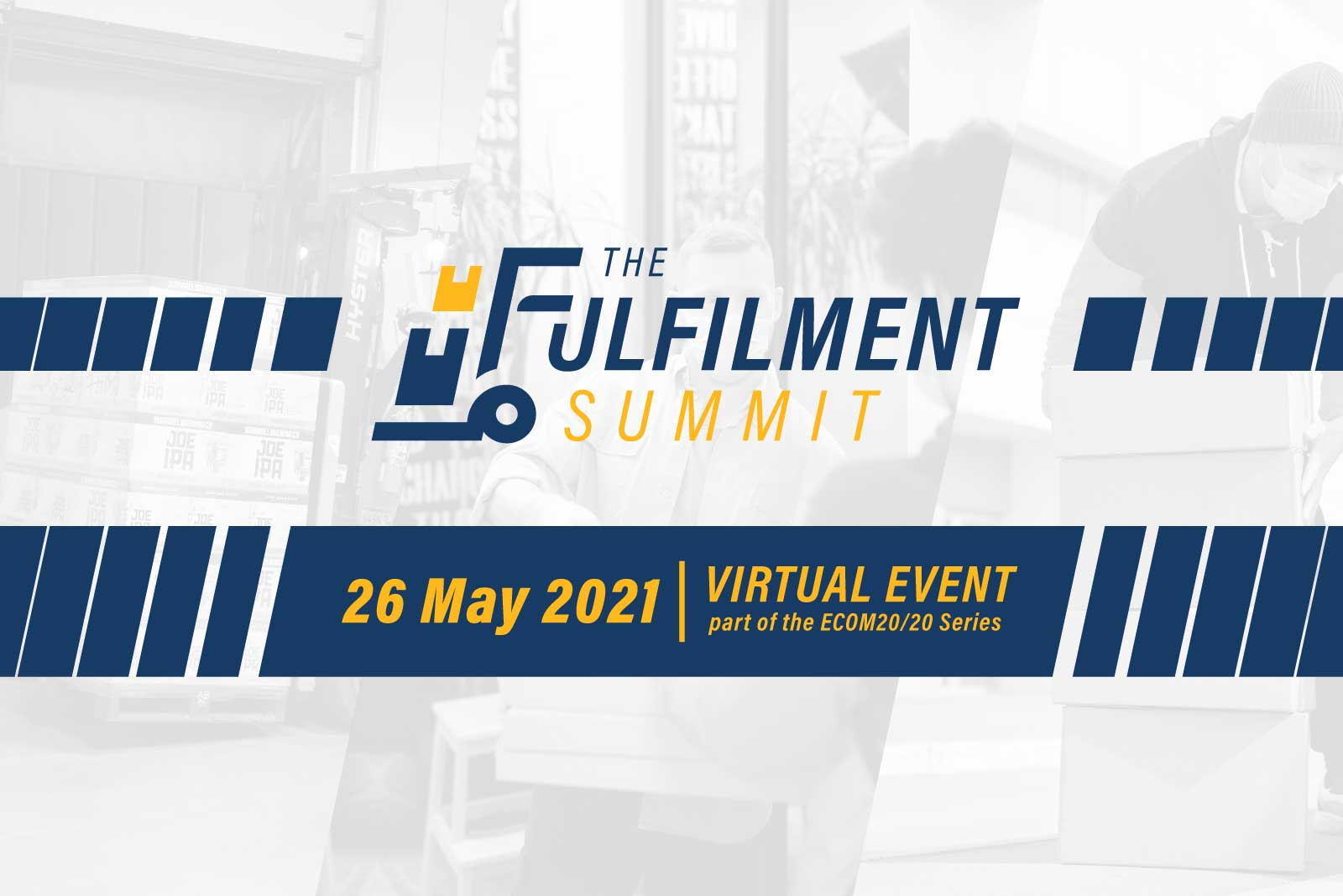 Are You in the Business of Fulfilment?