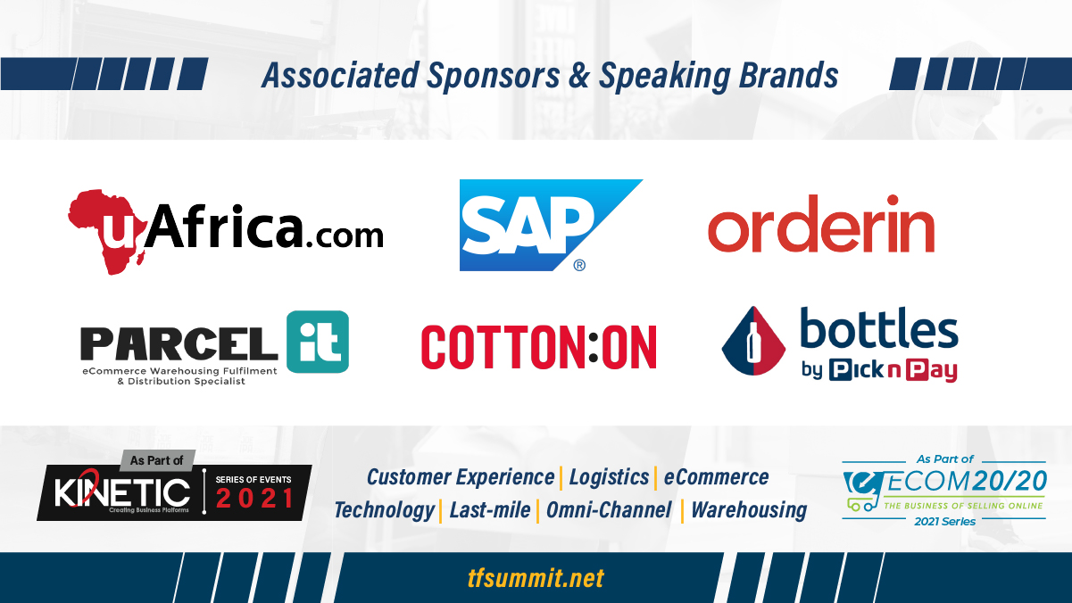 Industry Leaders and Top Brands Join The Fulfilment Summit