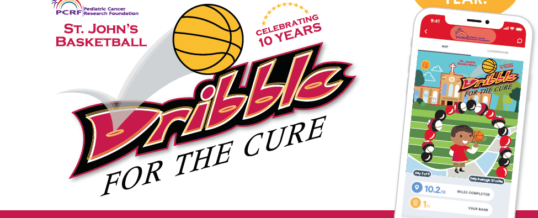 Dribble for the Cure