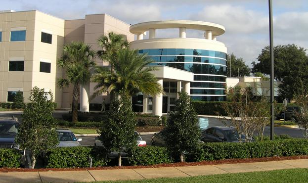 Florida Hospital Apopka