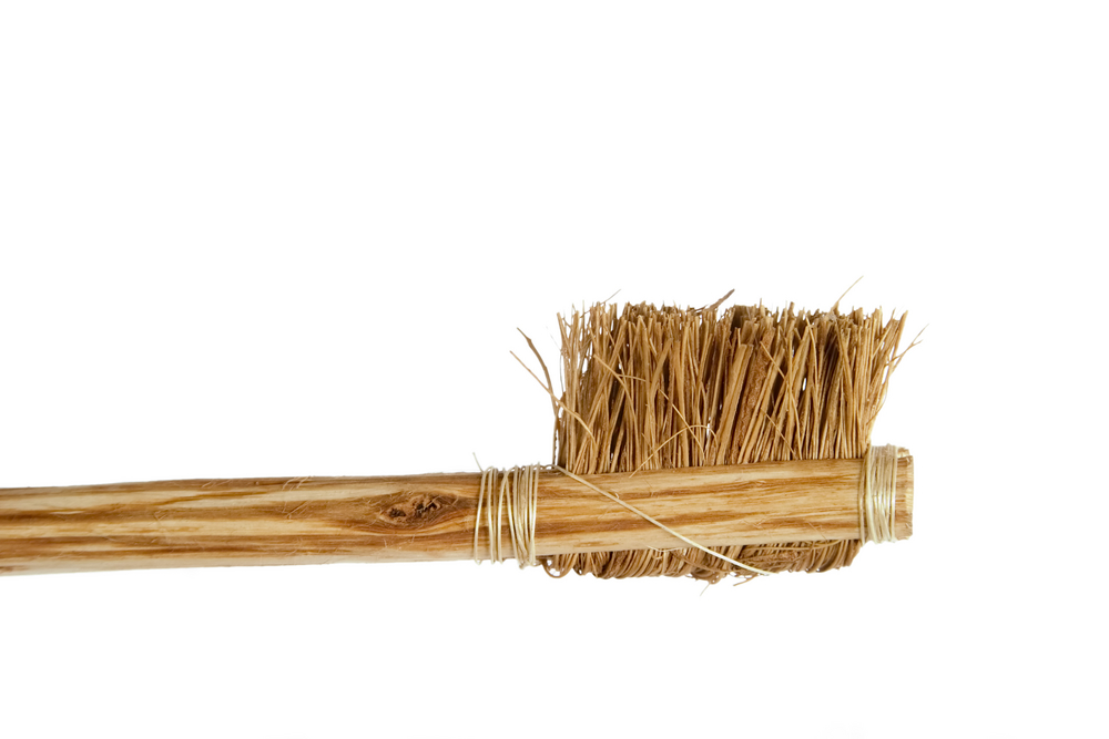 History of Toothbrushes