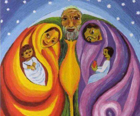Seed of Ishmael & Isaac