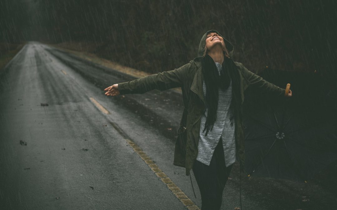 Inner Healing – Freedom