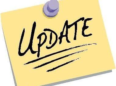 September 26, 2020 Civil War & CADA Arms show canceled