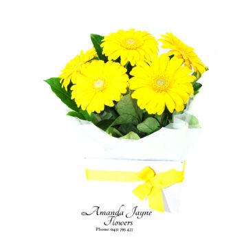 Flowers below $65