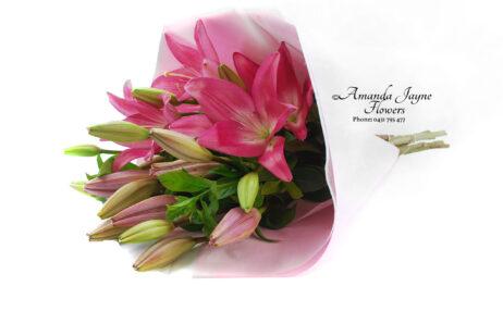 Lillie Bouquet