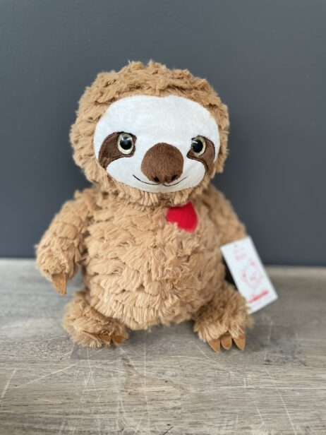 Sloth Soft Toy Rocky