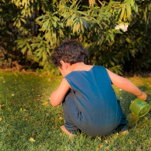 jardinera unisex Arbo