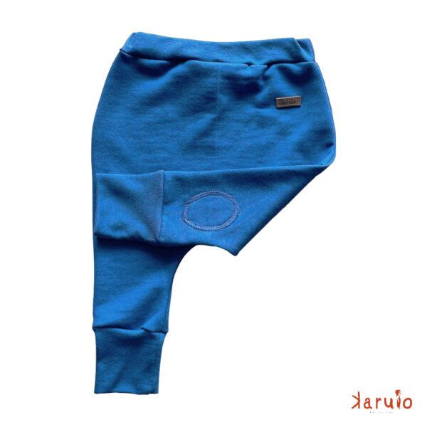 pantalon bombacho roko