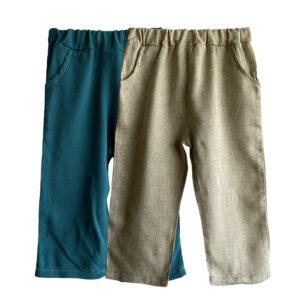 pantalon lavendo