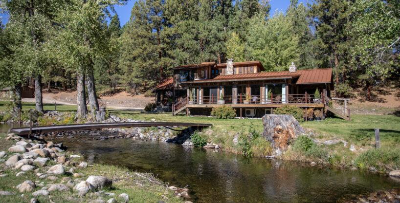 Lost Horse Creek Ranch