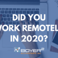 Working Remotely Tax Implications