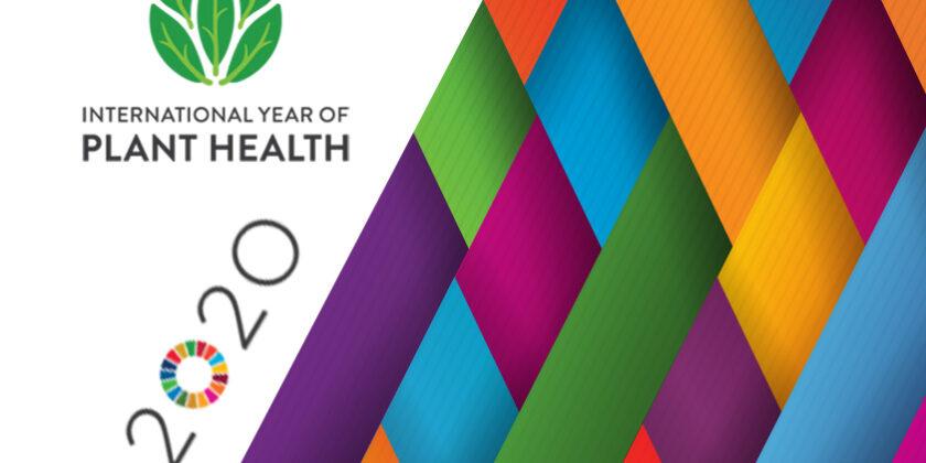 2020: International Year of Plant Health