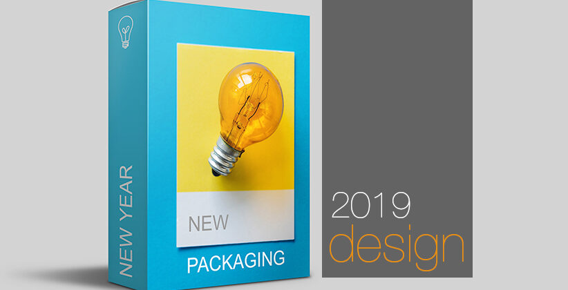 New Year, New Packaging Design Trends