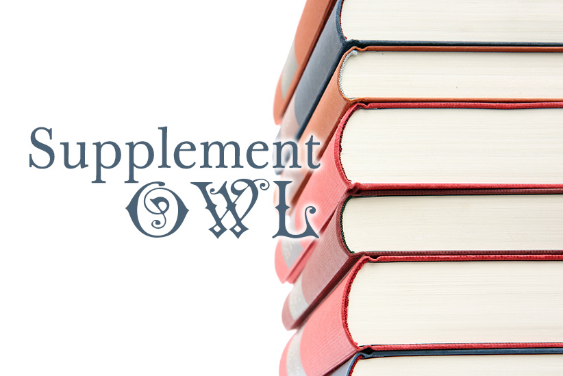 """Find out """"Who's who"""" in the U.S. Dietary Supplement Marketplace"""