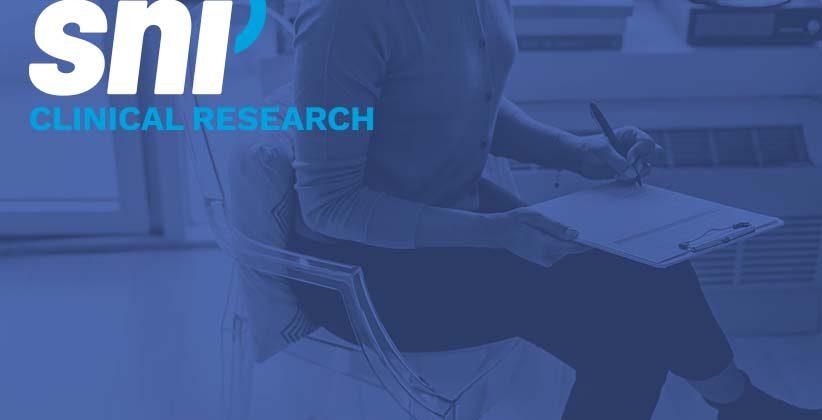 Participate in a Research Trial