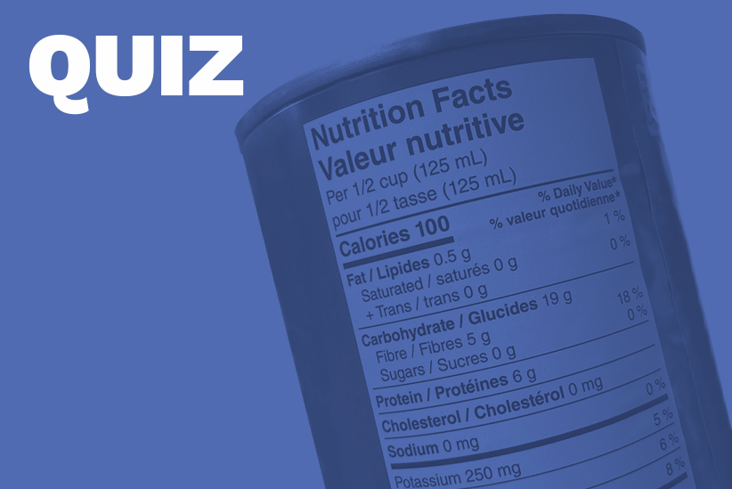 Take the Quiz: Are Your Labels Compliant?