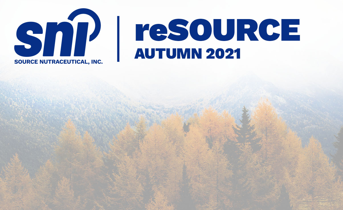 reSOURCE - Autumn 2021