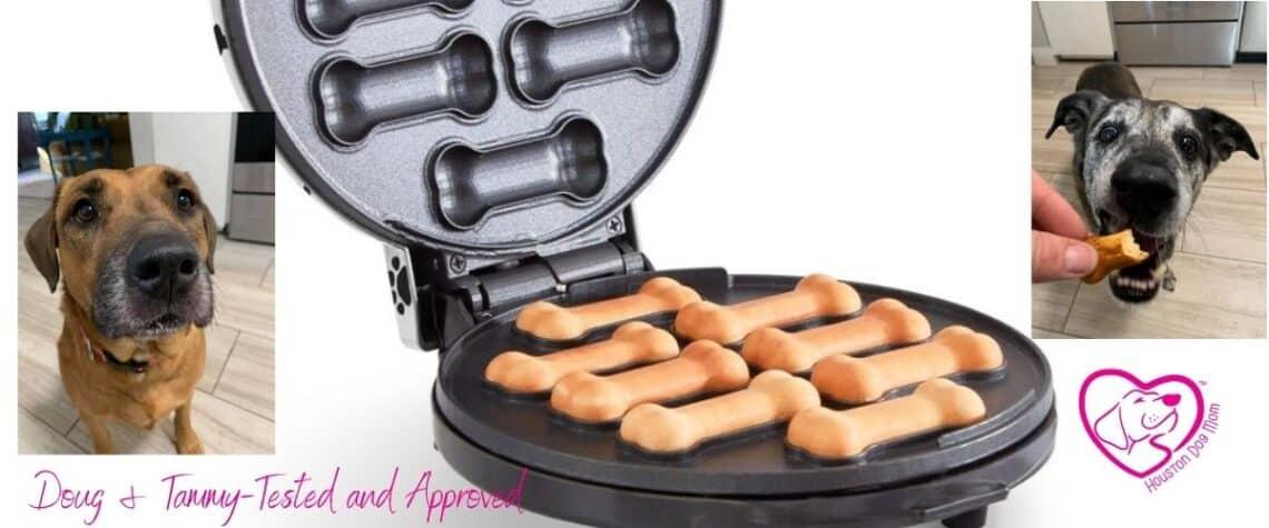 dash dog treat maker review