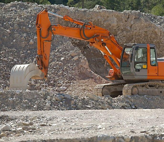 F & M Quarry
