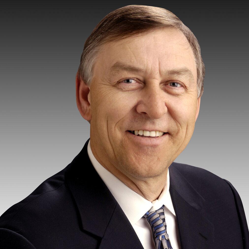Jim Maloway MLA