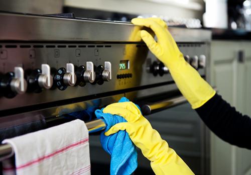 Kitchen Cleaning Moses Lake, WA
