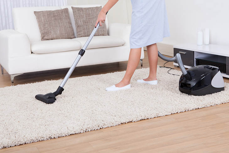 Residential Cleaning Moses Lake, WA