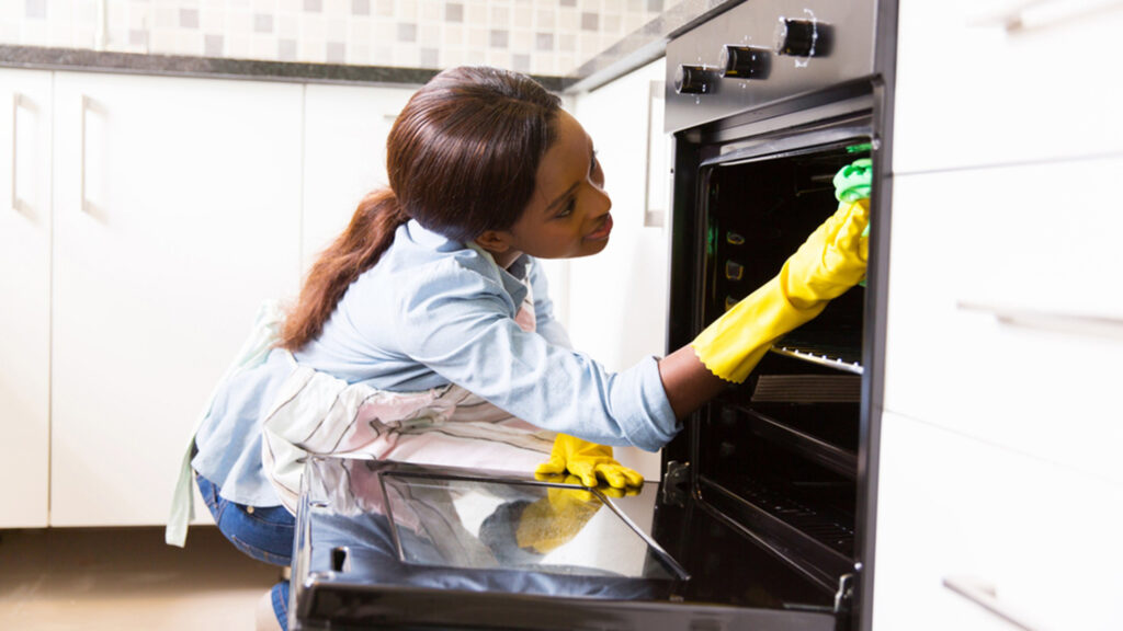 Residential Cleaning Moses Lake WA