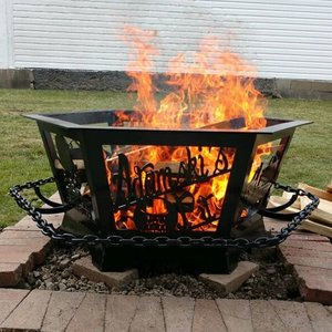 Fire Pits & Grates