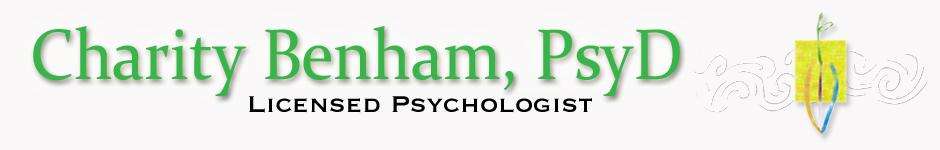 Dr. Charity Benham