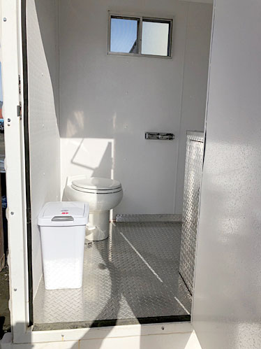 Event Washroom Rentals