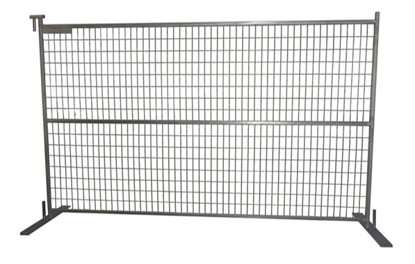 Fence Panel Rental