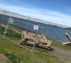 Temporary Fence Rental in Prince Rupert