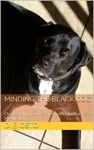 black dog cover
