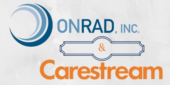 Carestream and Onrad Teleradiology