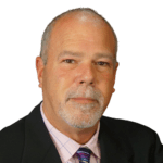 Mark Pierce, VP of Sales - East