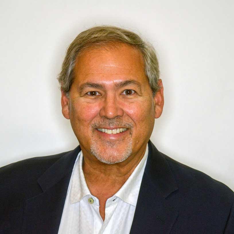 Dave Engert, ONRAD CEO