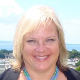 Dr Linda Dew - Radiology