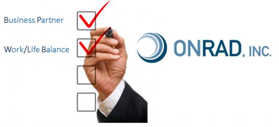 ONRAD, Your Radiology Partner