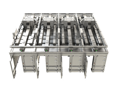Drying Systems