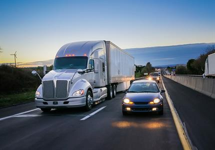 Truck Accidents Image