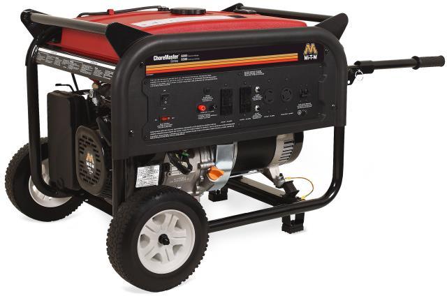 Generator 6K