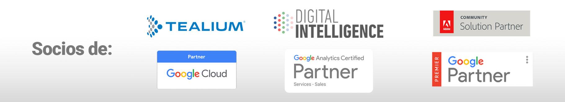 Google Analytics Cerified Partner