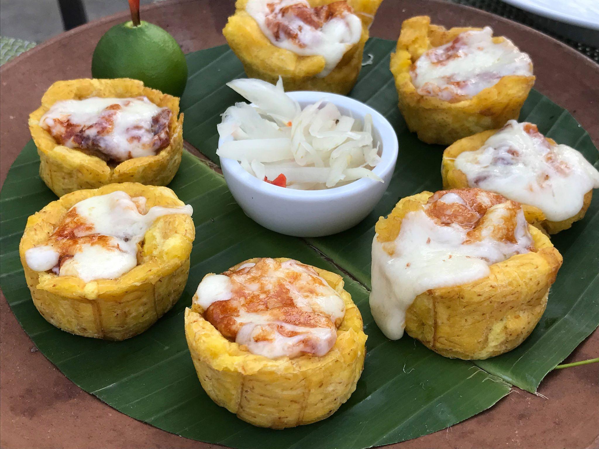 Delicias típicas en Nicaragua