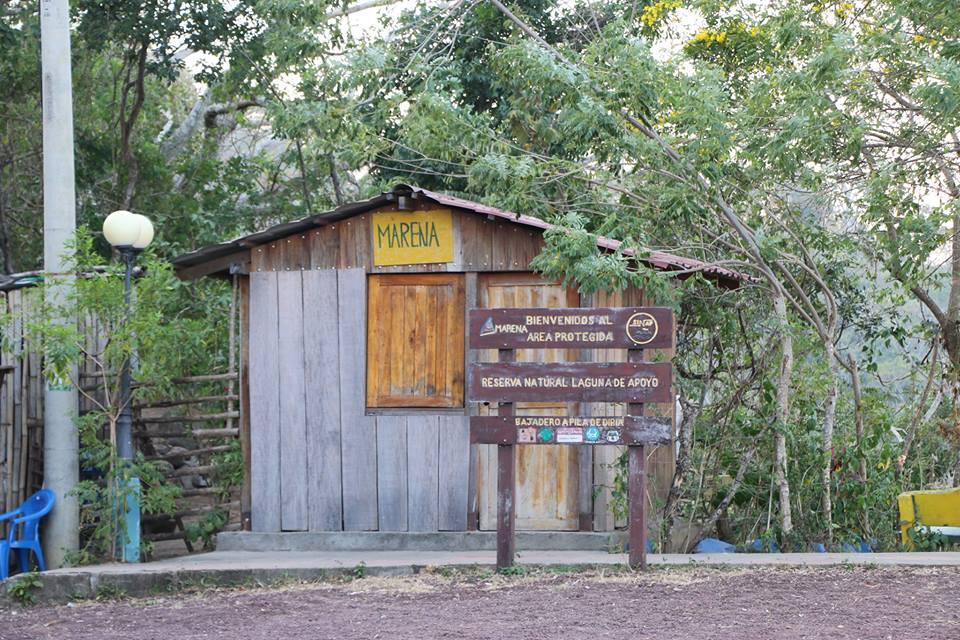 Reserva Natural Laguna de Apoyo