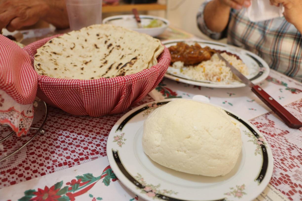 Lo que no puede faltar en una mesa Nicaragüense