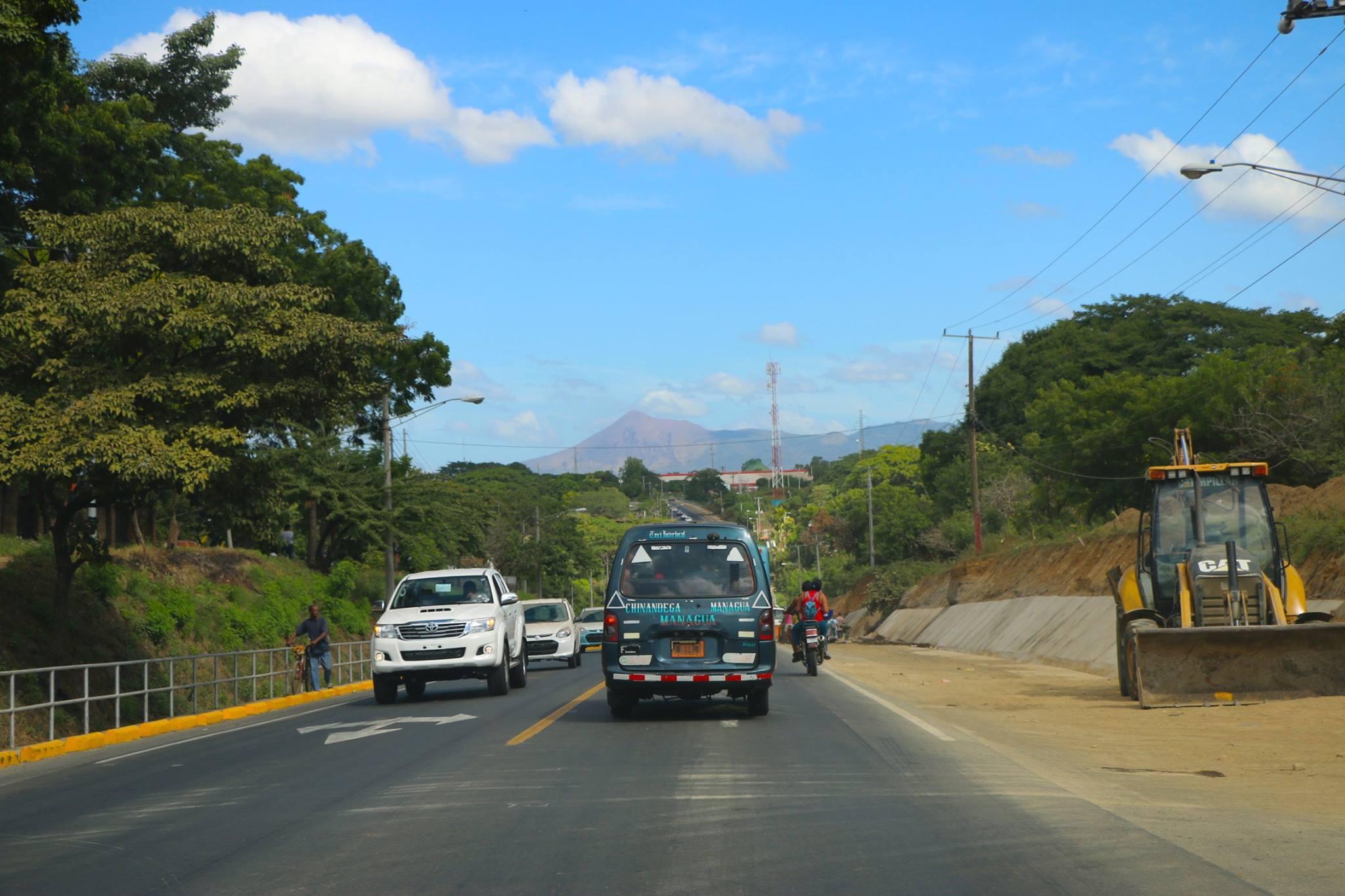 Conozca como viajar por el Occidente de Nicaragua